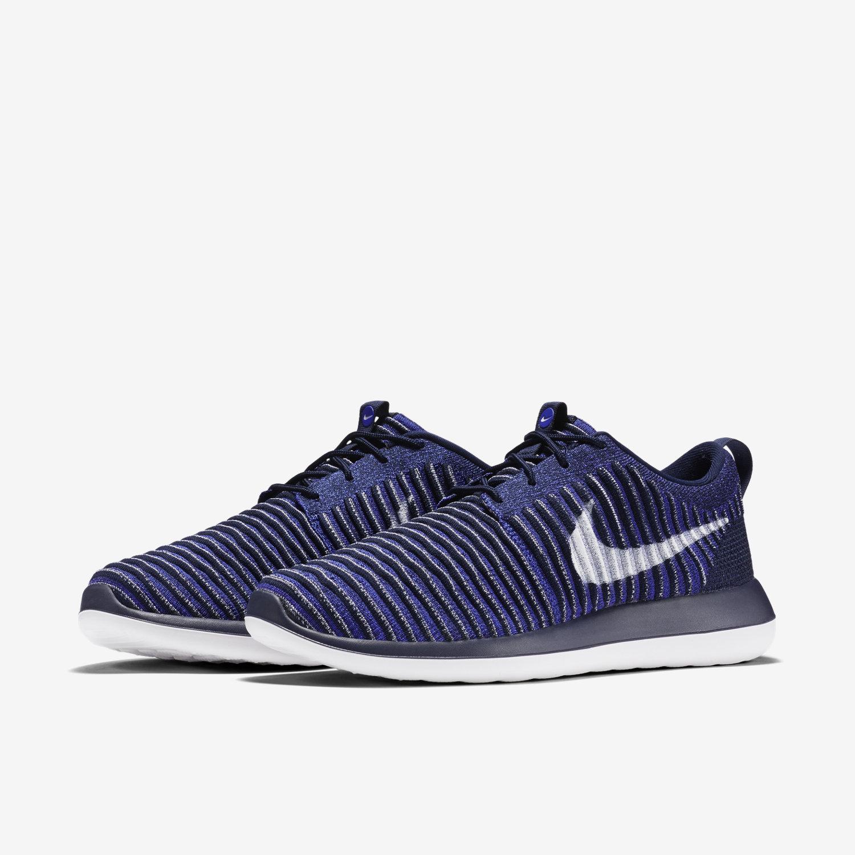 Nike Roshe Two 2 Rosherun Black Sail Mens Running Shoes
