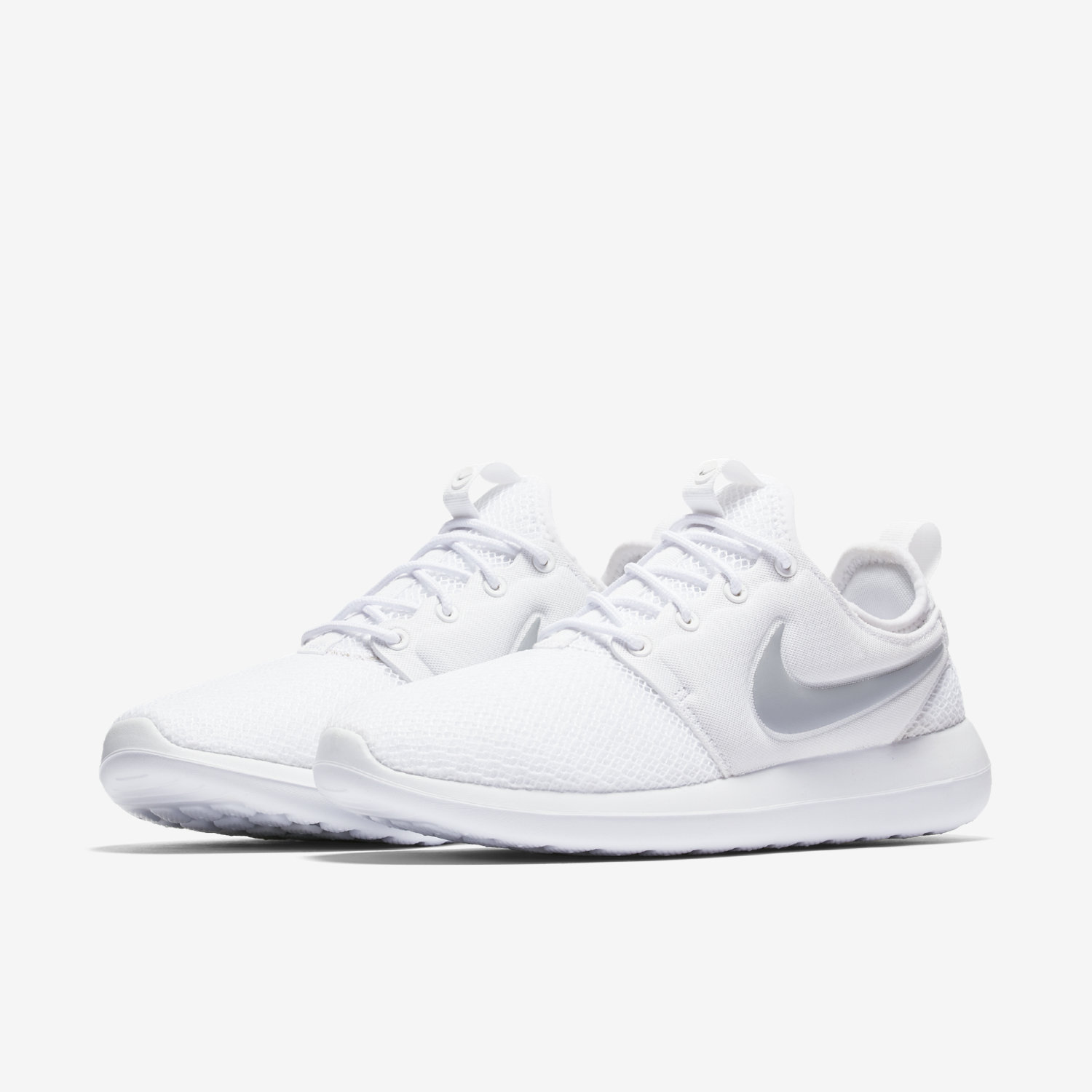 womens white and grey nike shoes outright