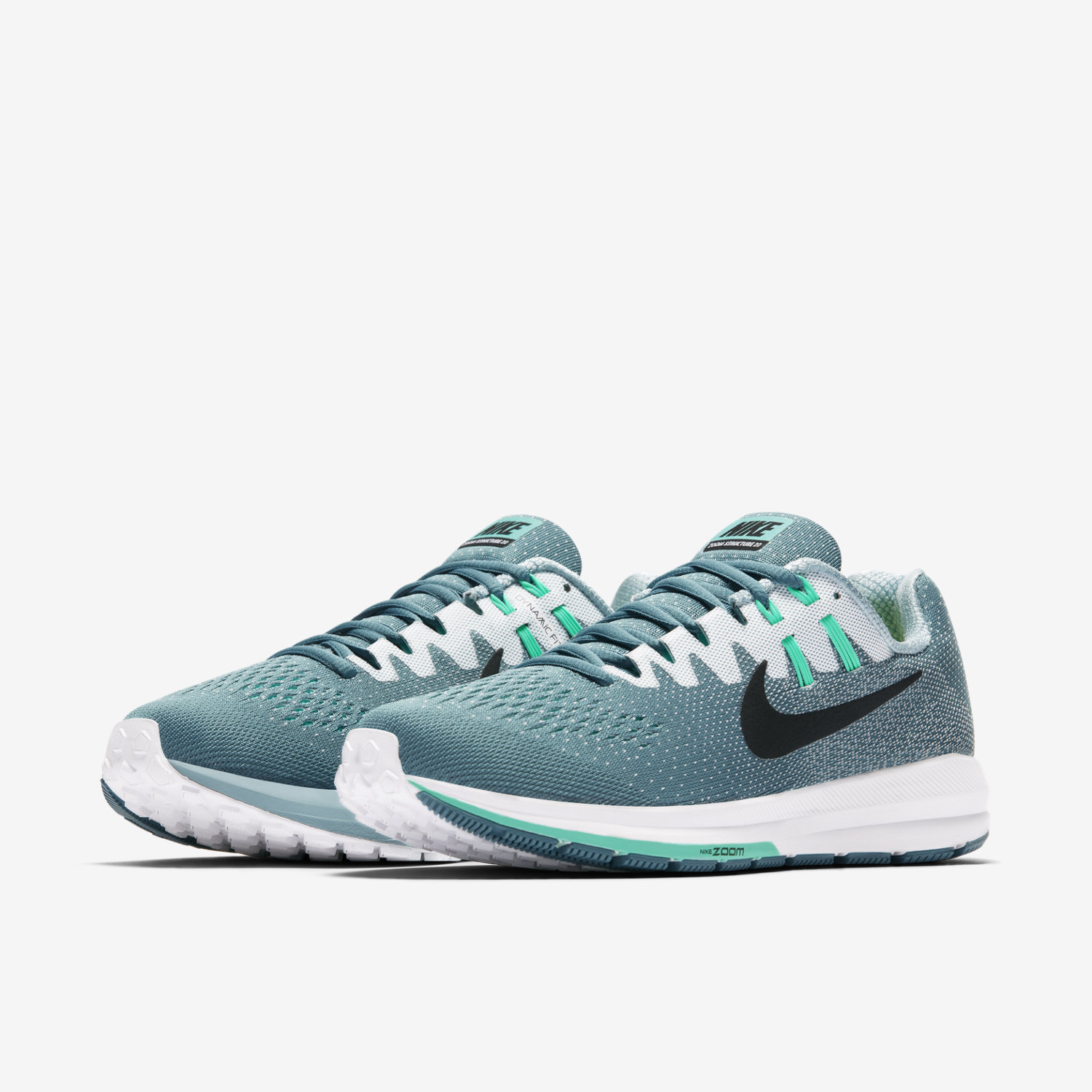 Air Zoom Structure  Running Shoe