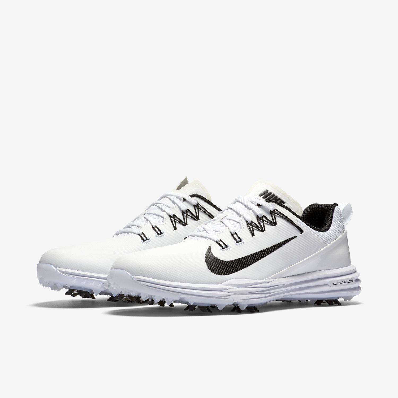 low priced e6222 db998 Nike Lunar Command 2 Mens Golf Shoe. Nike.com SG ...