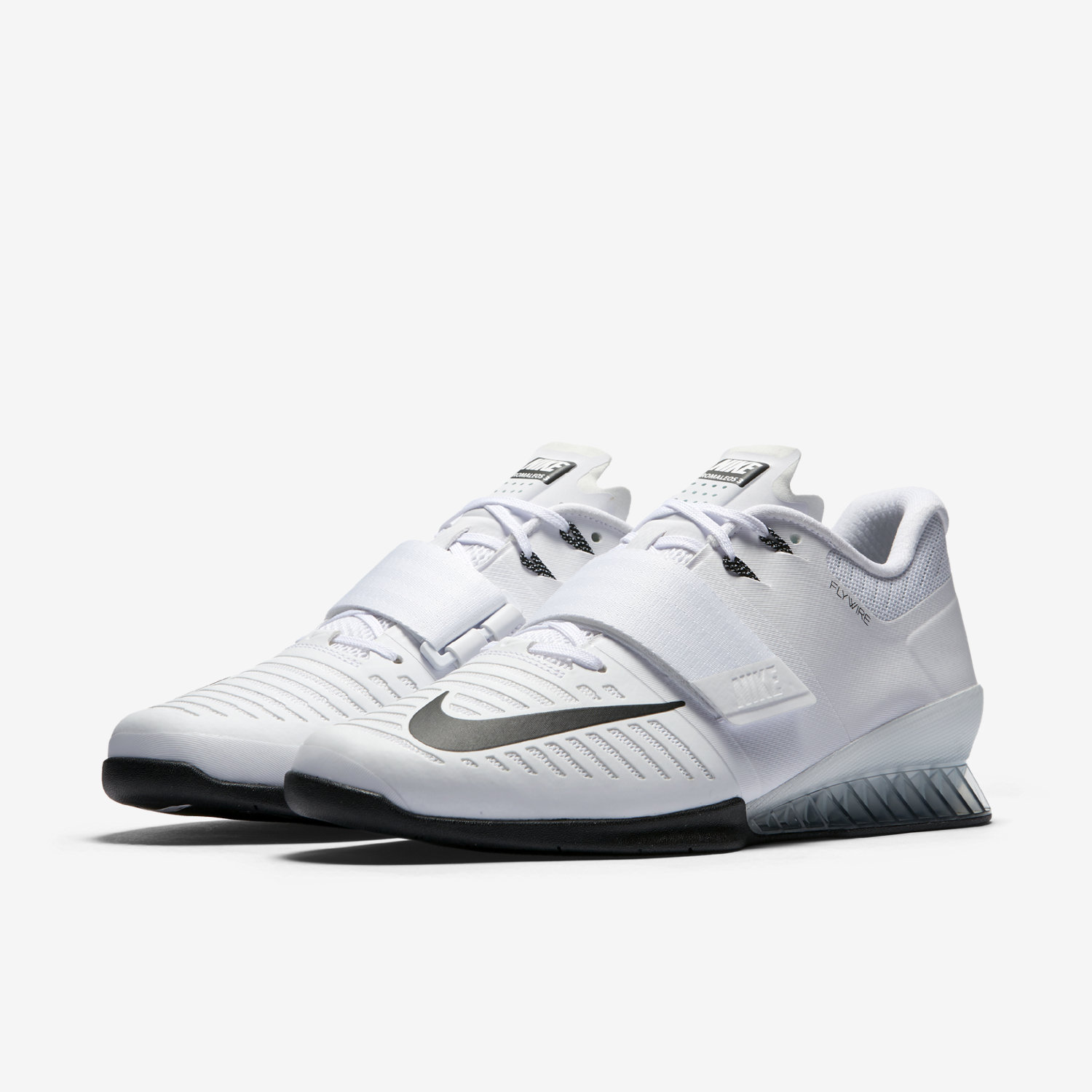 reputable site c9ce9 fb424 ... reduced nike romaleos 3 mens weightlifting shoe. 37941 2ce40