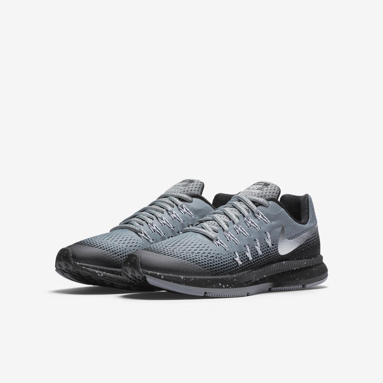 huge discount 51f32 e26df ... Homme Chaussure de running Nike Air Zoom Pegasus 33 Shield pour Enfant  plus âgé. Nike.