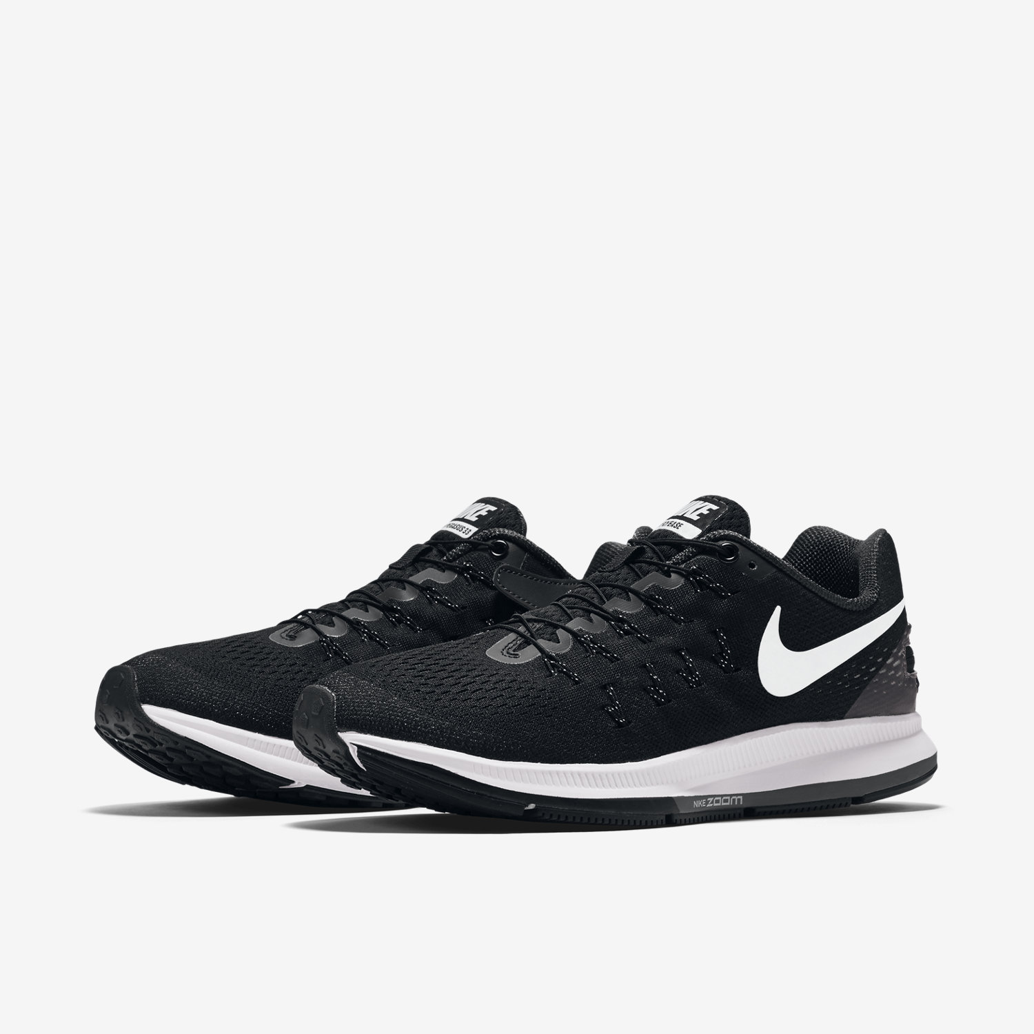 Nike Air Zoom Structure 20 Run Shoes SS17 Chain Reaction Cycles