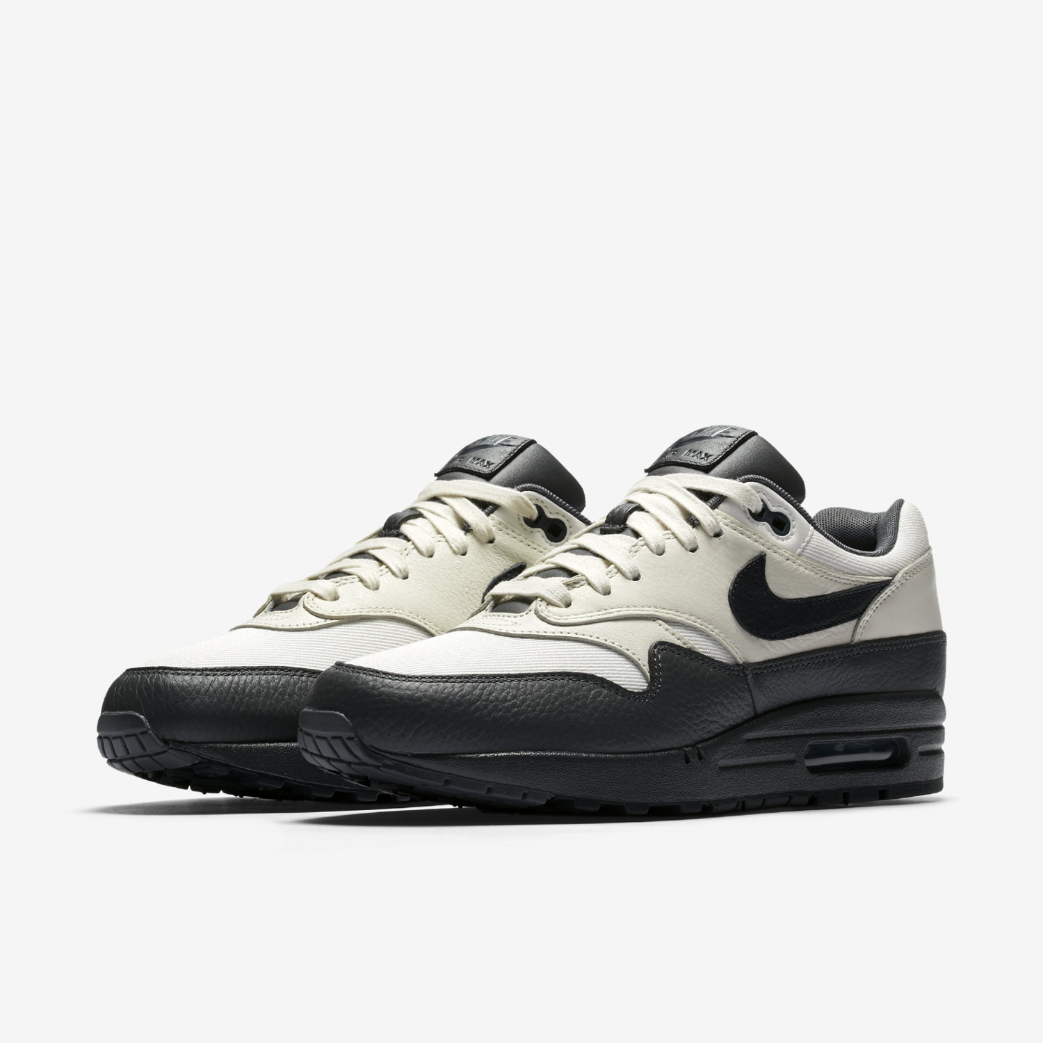 nike air max 1 premium sneakers mens health network. Black Bedroom Furniture Sets. Home Design Ideas