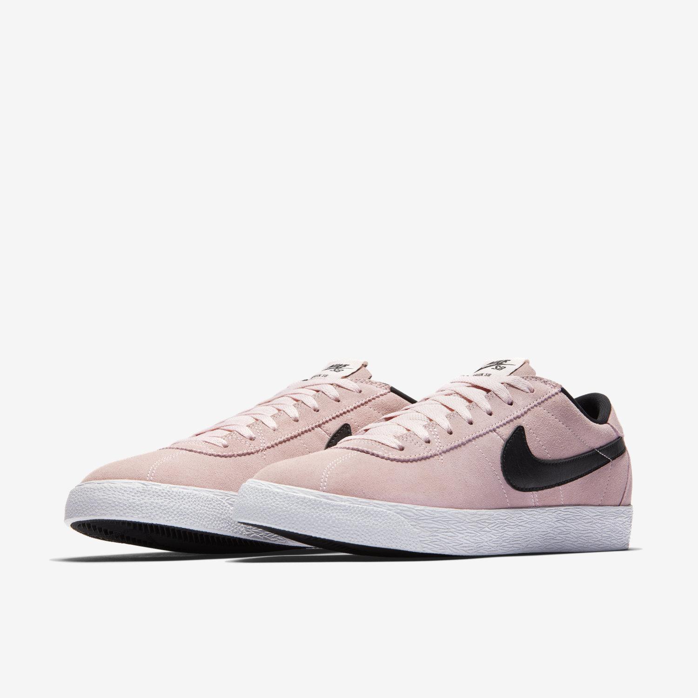 Nike SB Zoom Bruin Premium SE Men s Skateboarding Shoe 2b3fbb15c