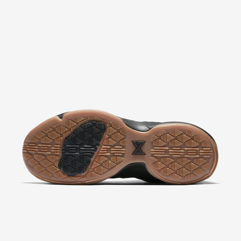 PG1 Basketball Shoe Nike