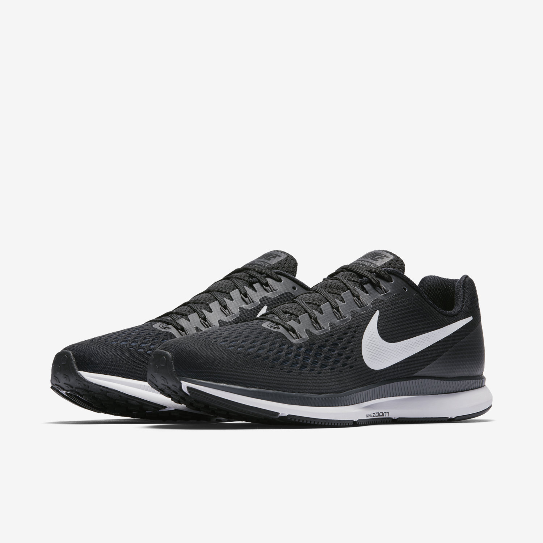 ... Women US; Nike Air Zoom Pegasus 34 Mens Running Shoe.