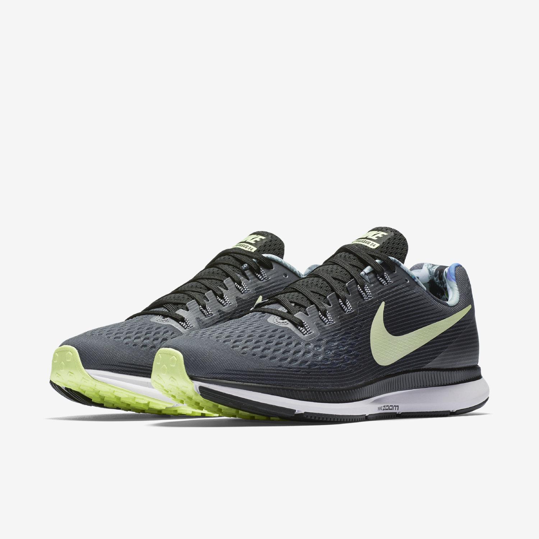 Nike Air Zoom Pegasus 34 Solstice Men's Running Shoe. Nike.com
