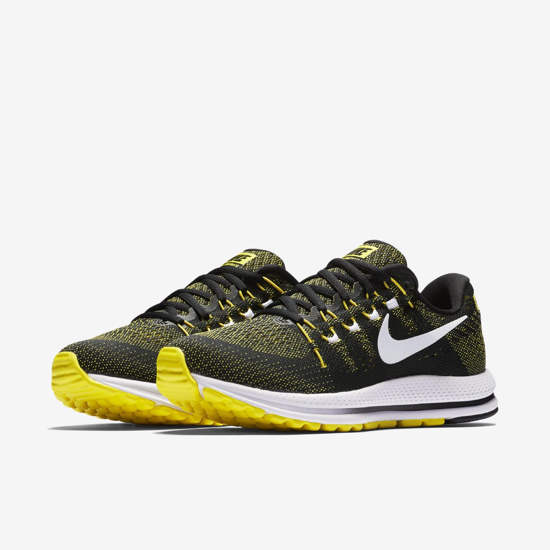 Zapatillas Running Nike Revolution 4 AntracitaPúrpuraNegro