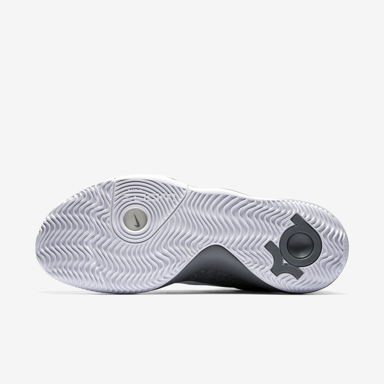 new styles c74d0 e51ef Durable Nike KD Trey 5 II Cheap sale Black Silver Blue Orange