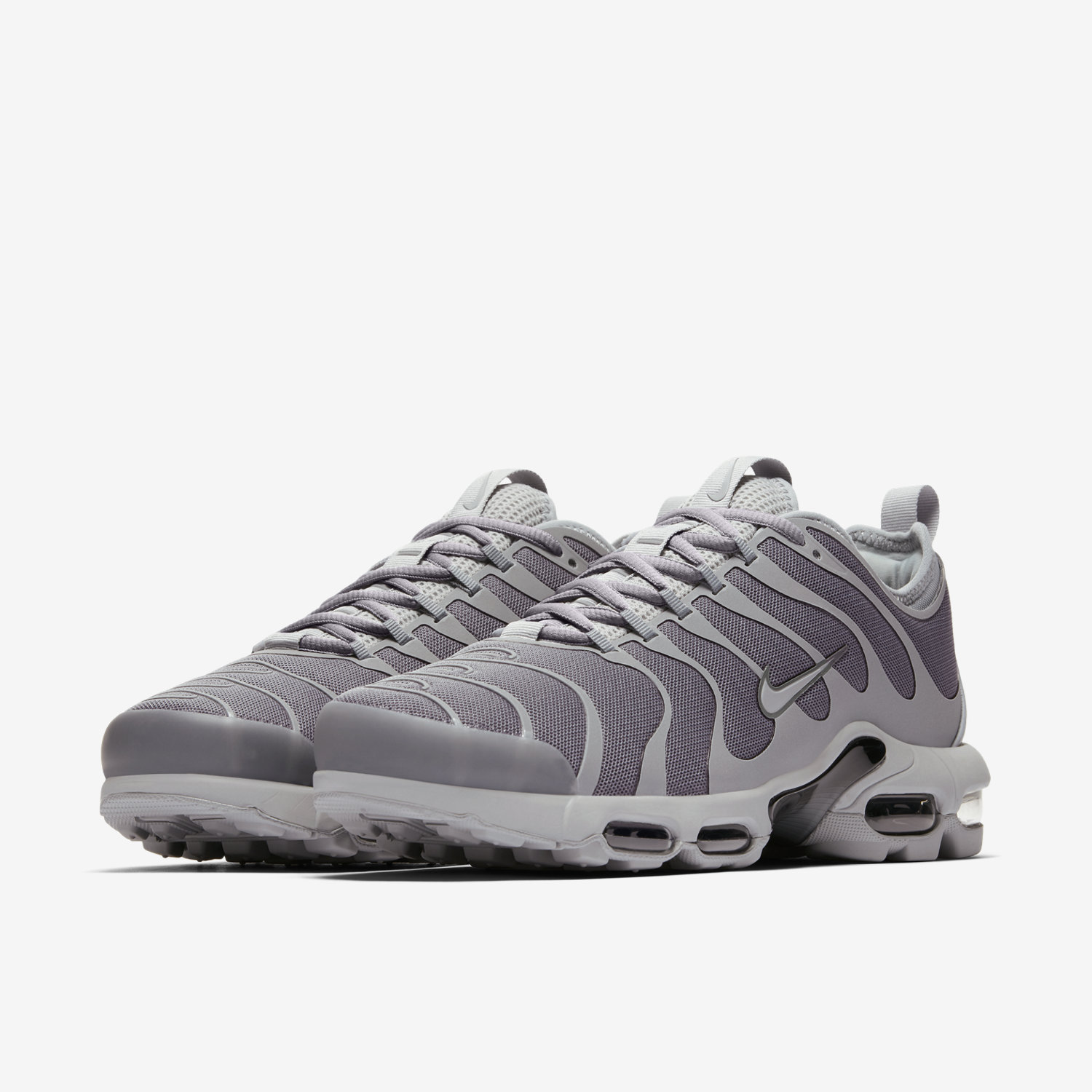 check out 95231 3a7a2 ... Nike Air Max Plus Tn Ultra Mens Shoe.