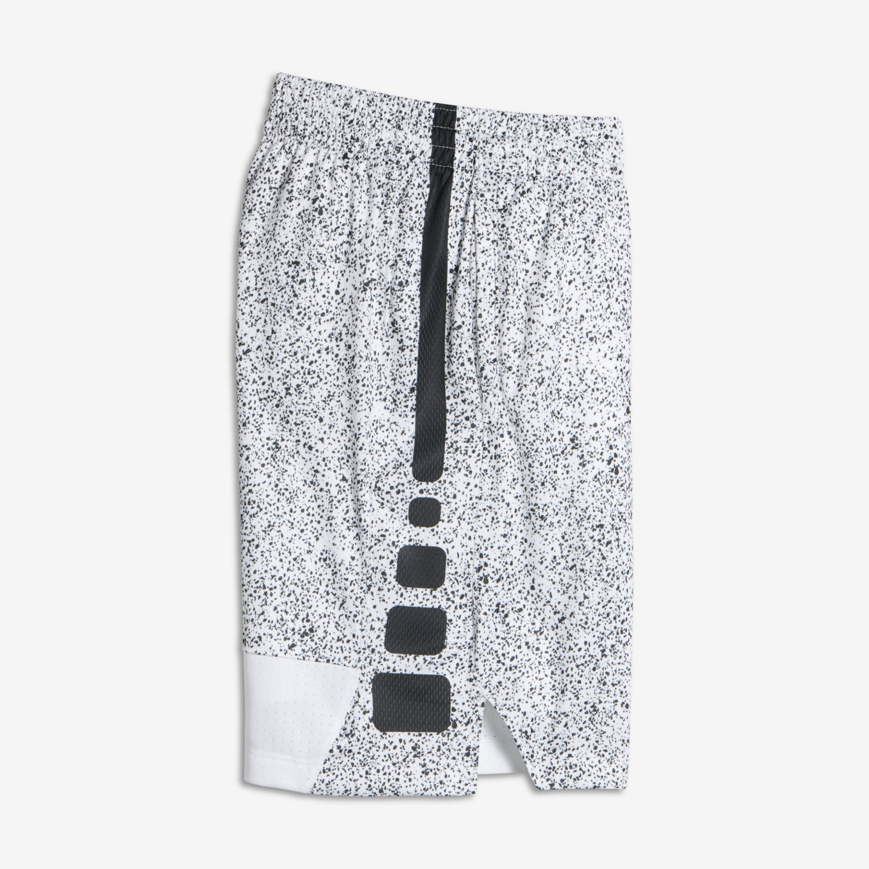 Nike Dry Elite Big Kids' (Boys') Basketball Shorts. Nike.com
