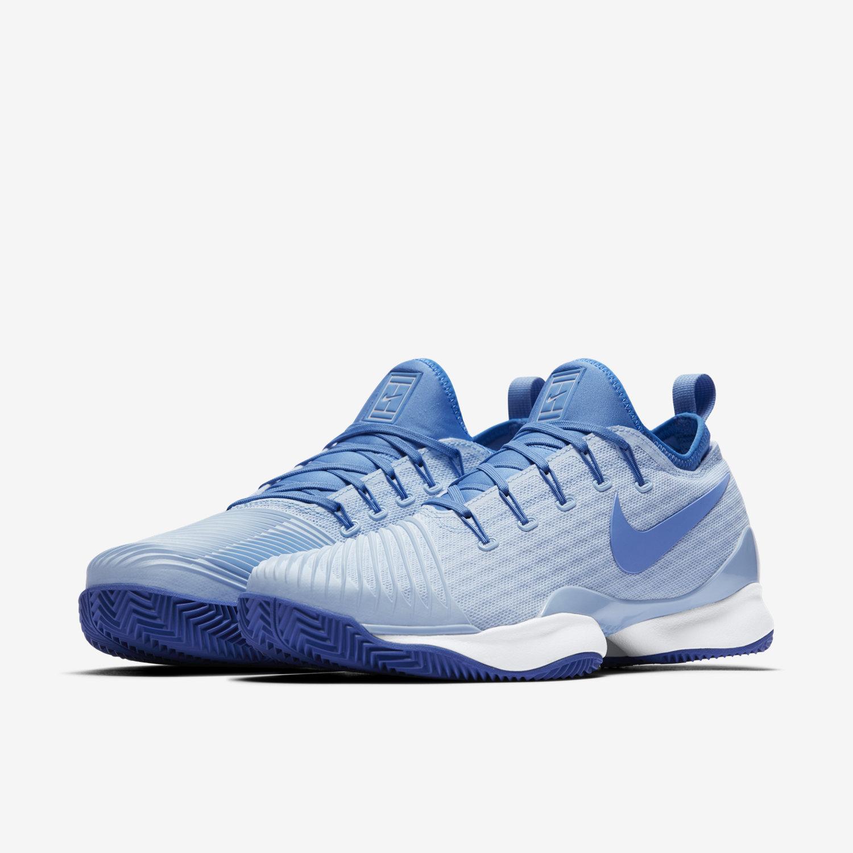 Compre Zapatillas de tenispádel de mujer NikeCourt Air Zoom