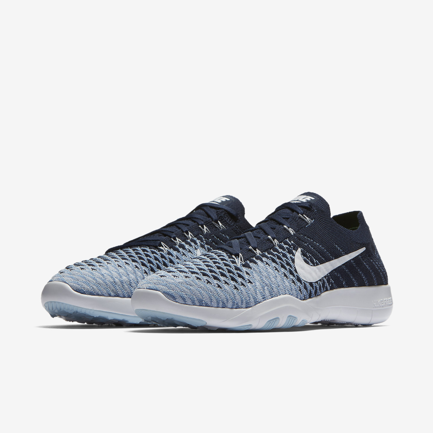 ... nike free tr flyknit 2 womens training shoe. nike .