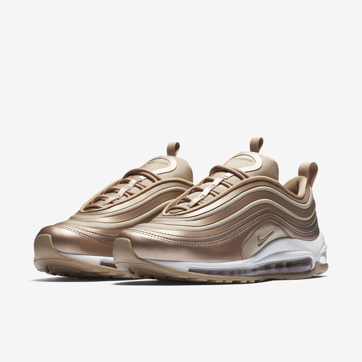 nike air max 97 ultra oro