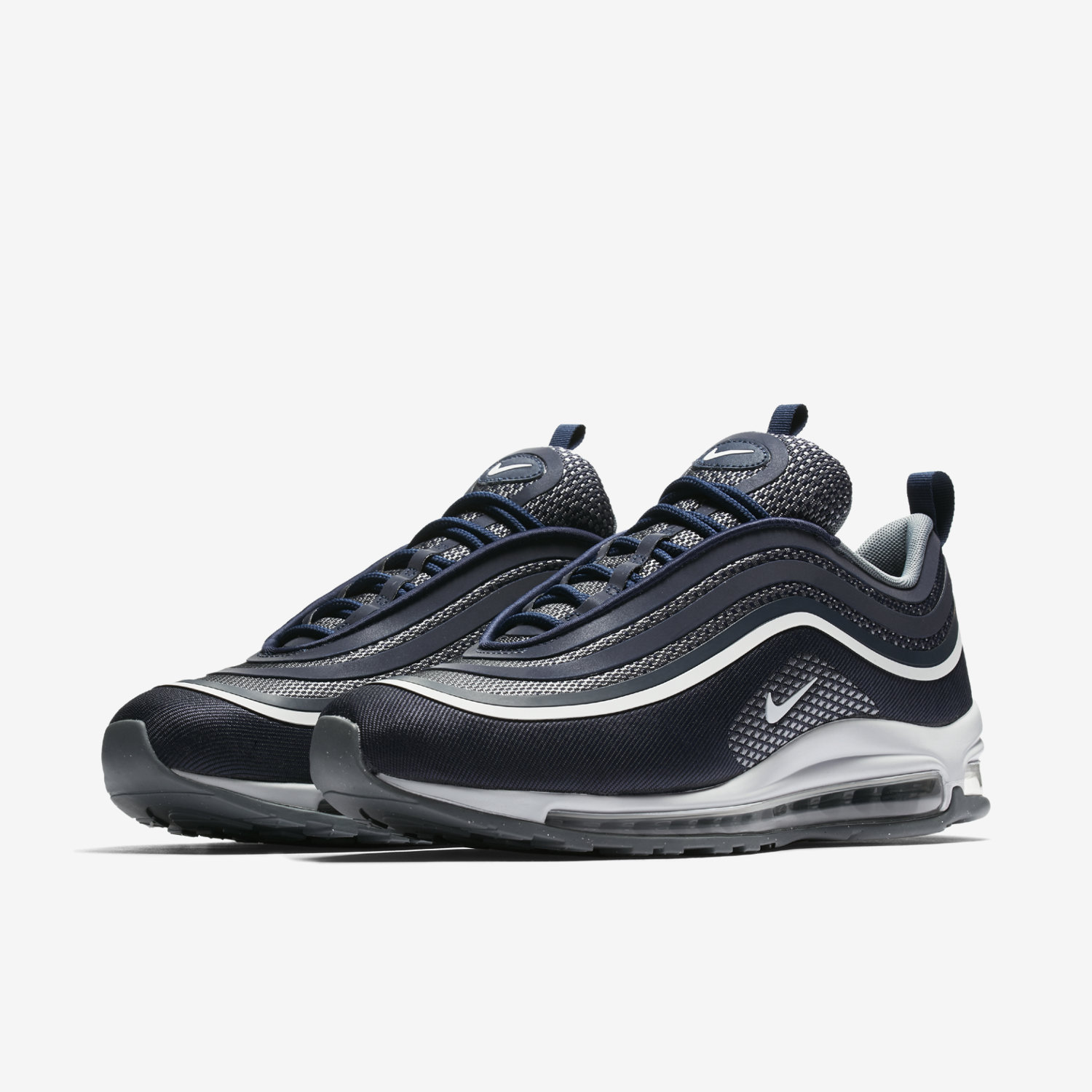Cheap Nike Air Max 97 Black White 921826 003