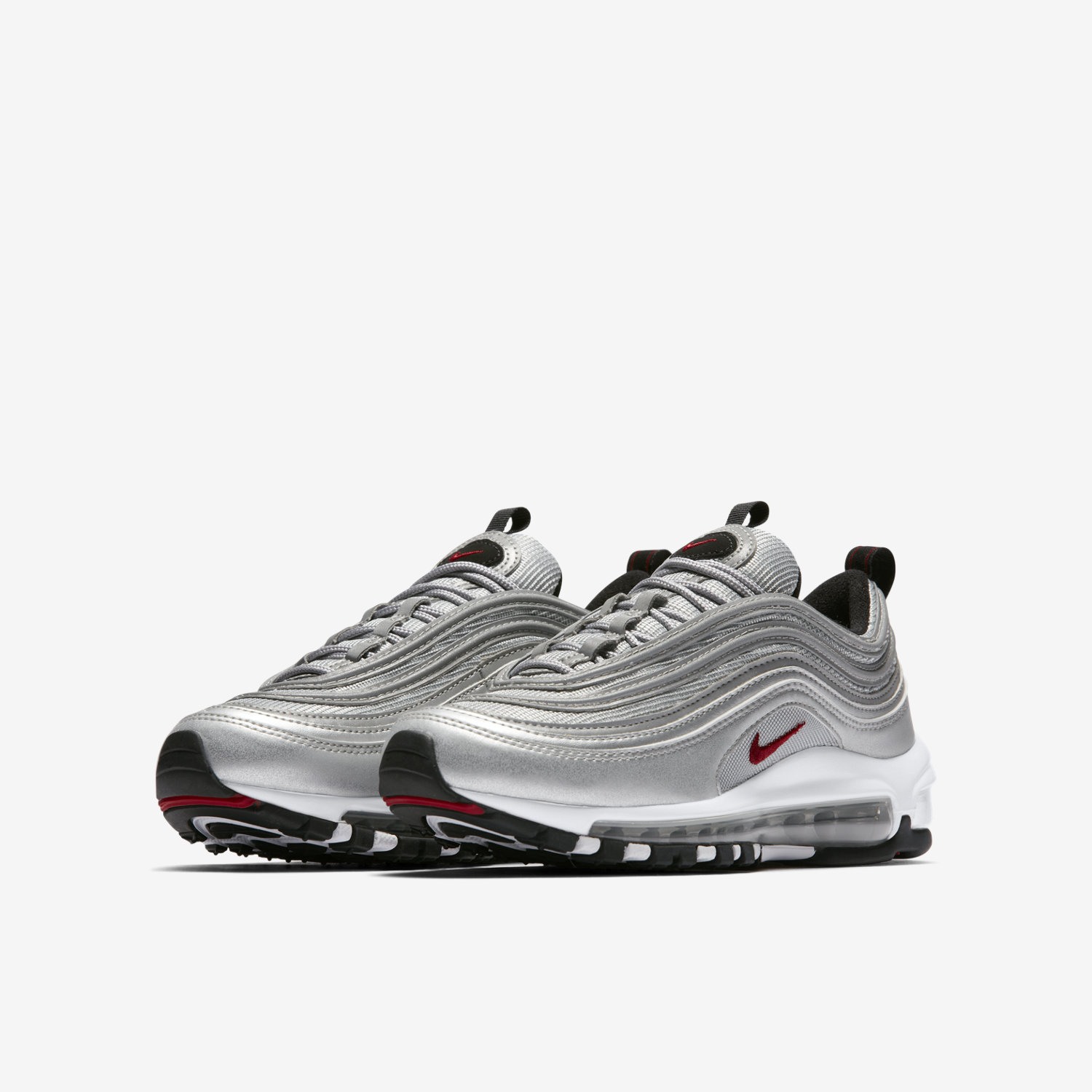 nike womens air max 97 red nz