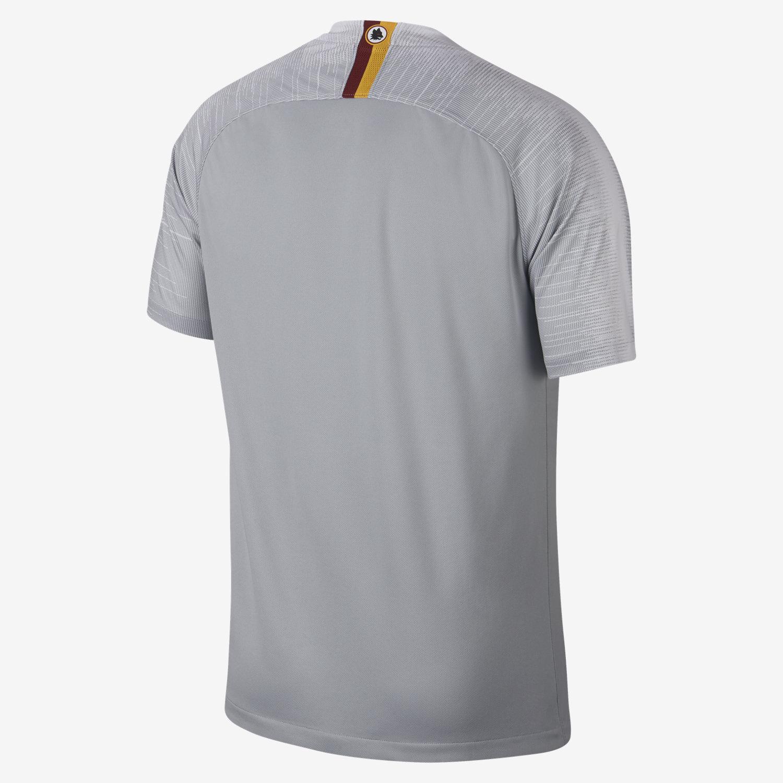 2018 19 A.S. Roma Stadium Away Camiseta de fútbol - Hombre. Nike.com ES 3e59cce19c5c5