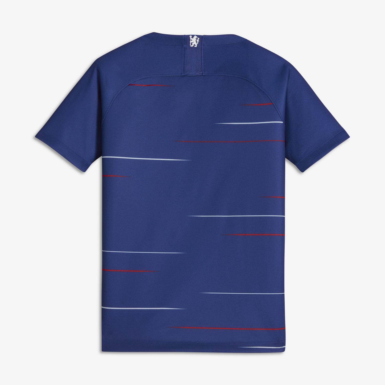 2018 19 Chelsea FC Stadium Home Camiseta de fútbol - Niño a. Nike.com ES df836d86a19