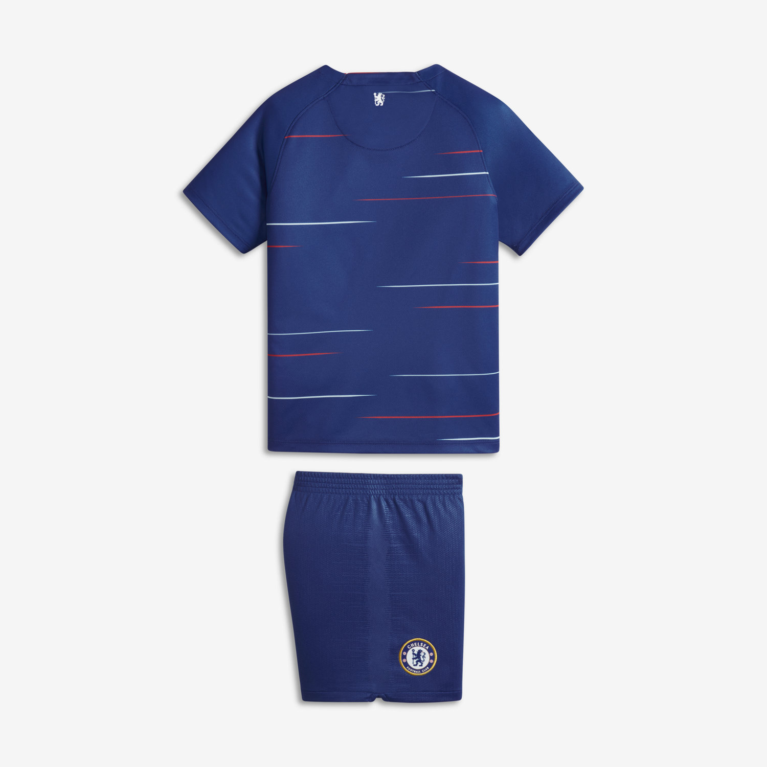 2018/19 Chelsea FC Stadium Home Younger Kids' Football Kit. Nike.com NL