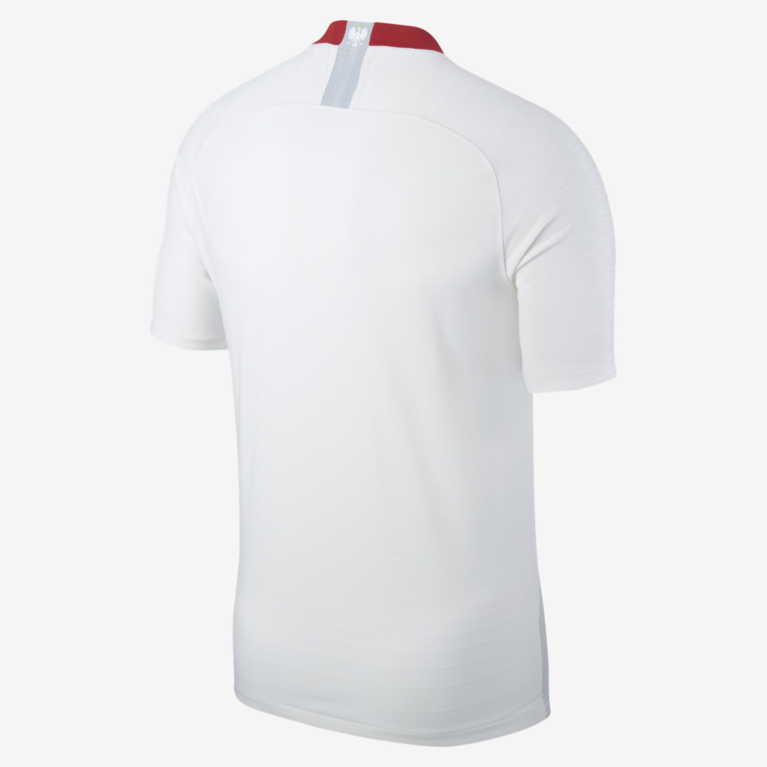 fdda811bbff 2018 Poland Vapor Match Home Men s Football Shirt. Nike.com UK