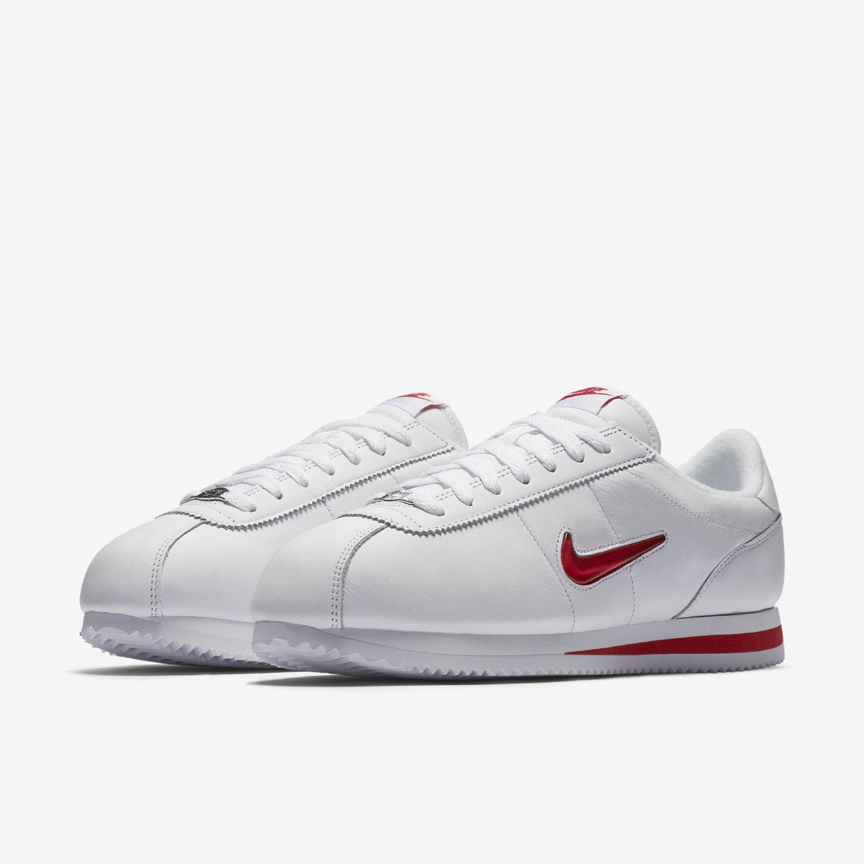 Nike Cortez Basic Jewel QS Men's Shoe. Nike.com