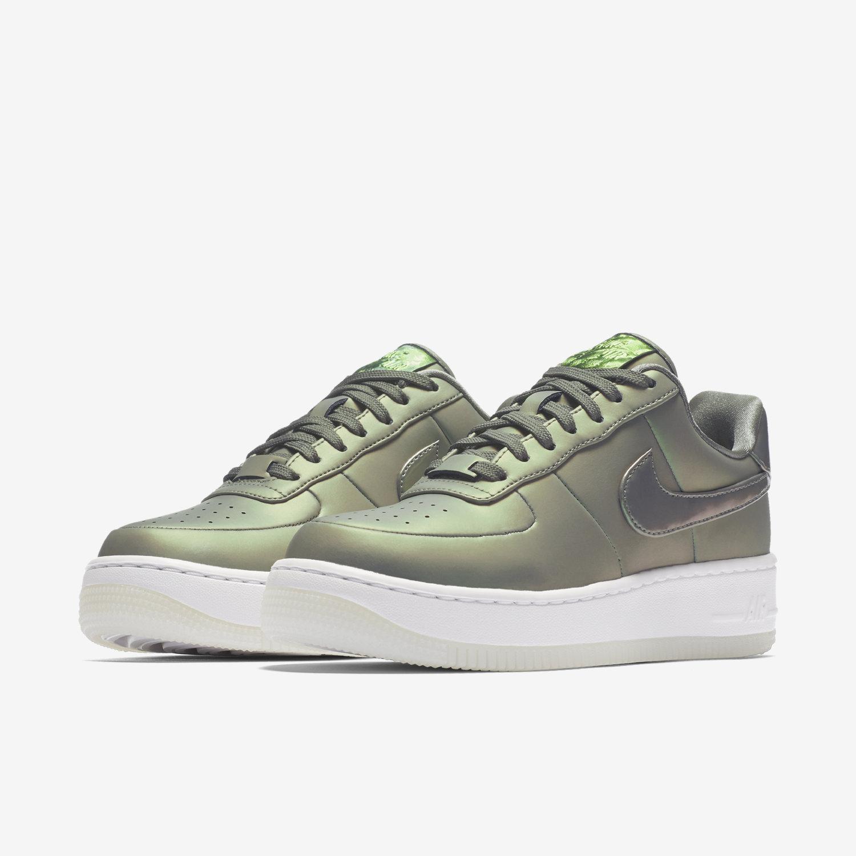 The Nike Air Force  Upstep Lx Women S Shoe