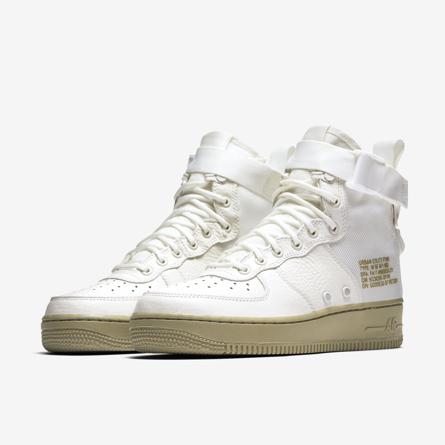 nike air force 1 mid rea