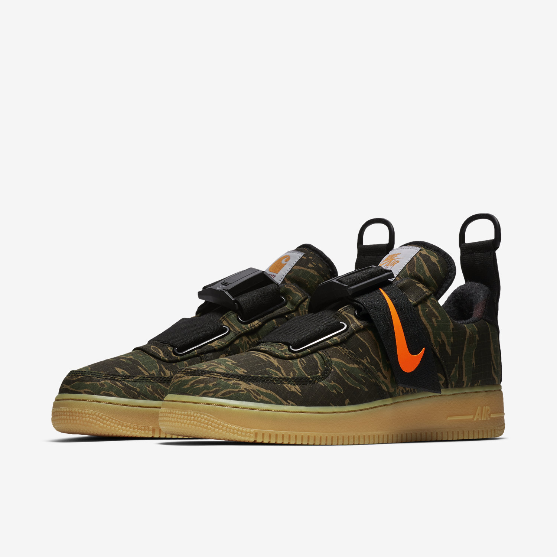 Homme 1 Wip Force Nike Low Premium Pour Air Chaussure Utility hdCxQtsr