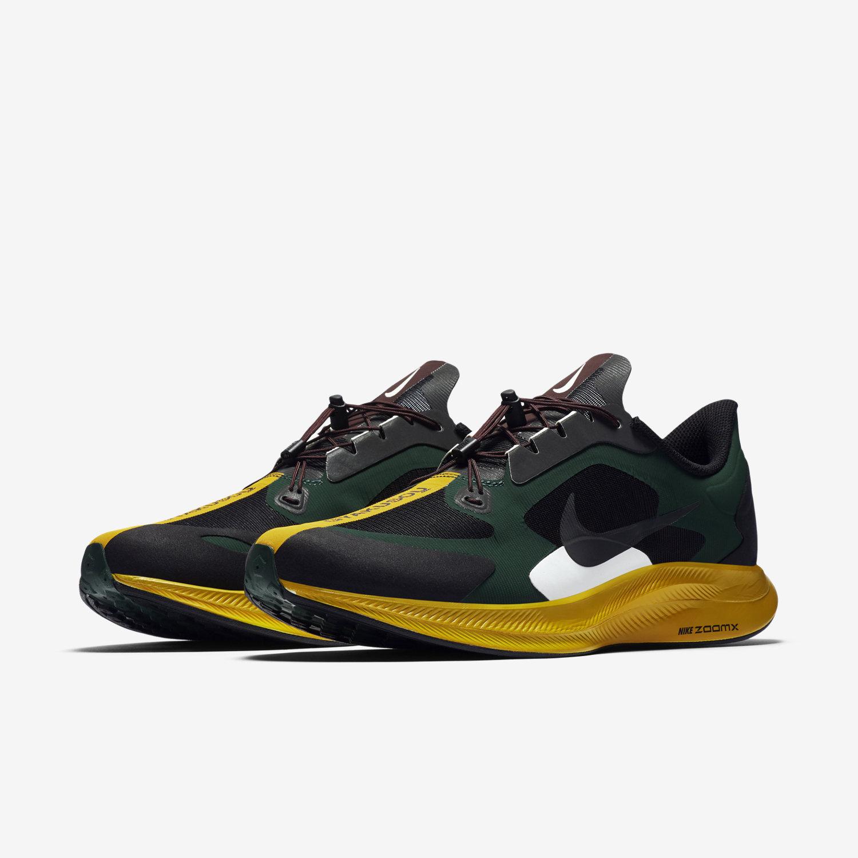d078cf3522 Nike Gyakusou Zoom Pegasus 35 Turbo Men's Shoe