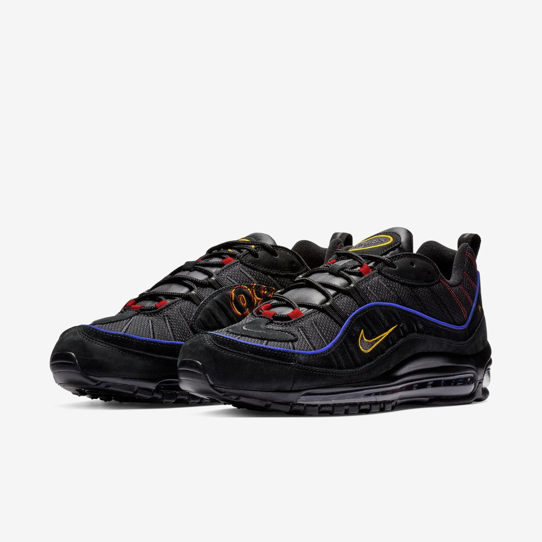 bdd122a6479 Nike Air Max 98 Men s Shoe. Nike.com CA