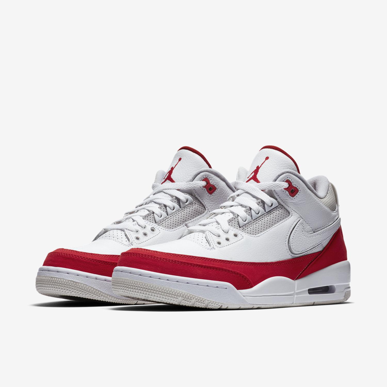 huge discount 414d3 e9094 Air Jordan 3 Retro TH SP