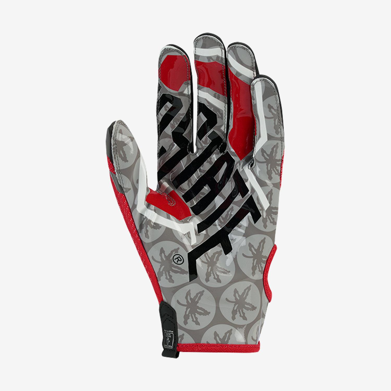 Ohio Nike Vapor Knit Gloves Www Topsimages Com