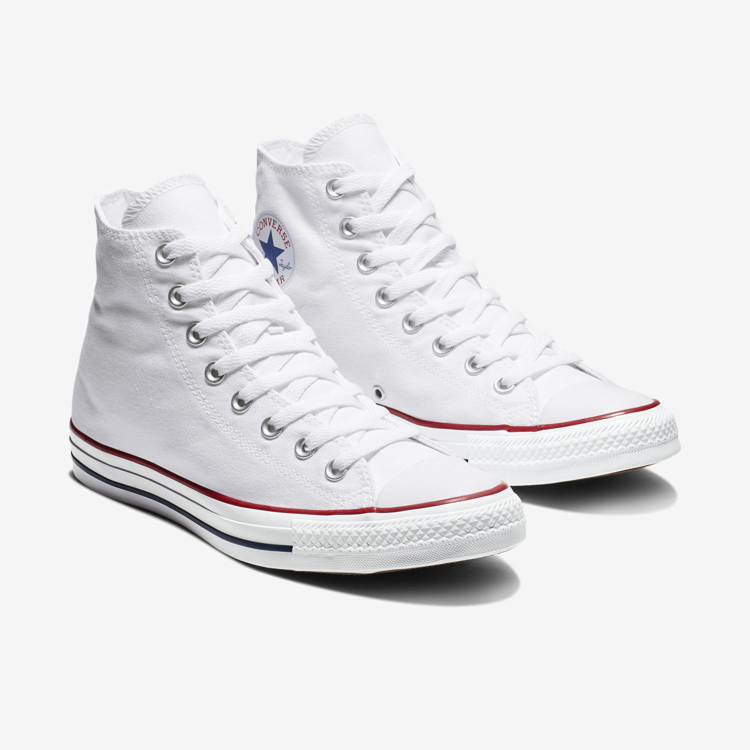 CHUCK TAYLOR ALL STAR - Sneaker high - blanc