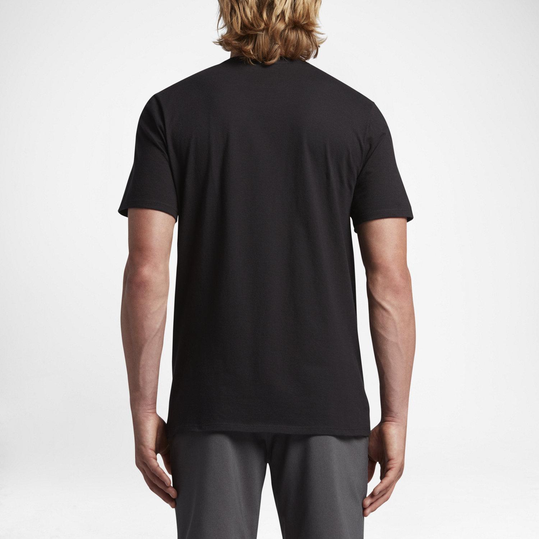 Black hurley t shirt - Black Hurley T Shirt 47