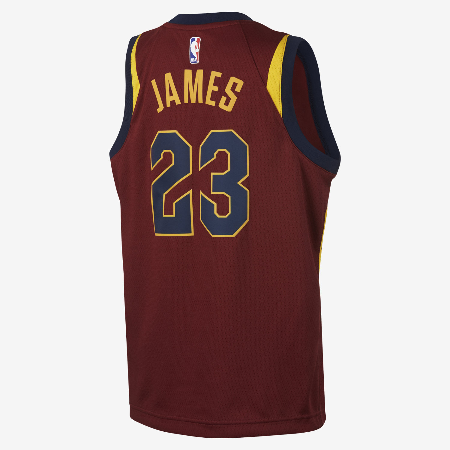 Cavs black t shirt jersey - Lebron James Cleveland Cavaliers Nike Icon Edition Swingman Older Kids Nba Jersey Nike Com Dk