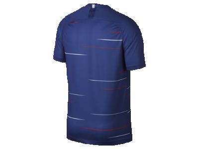 b38e7ab70a3 2018/19 Chelsea FC Stadium Home Men's Football Shirt. Nike.com UK