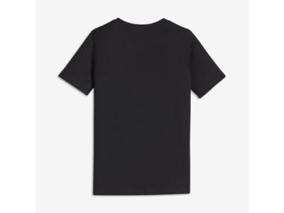 Boys Black T Shirt Custom Shirt