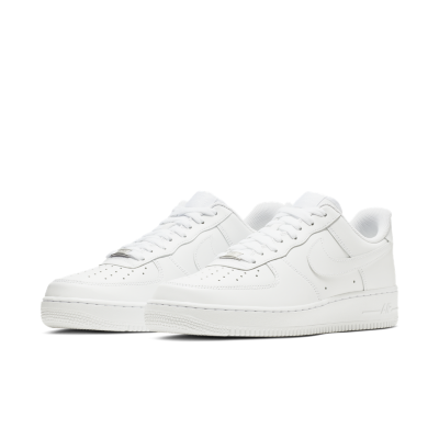 air force one tennis by nike