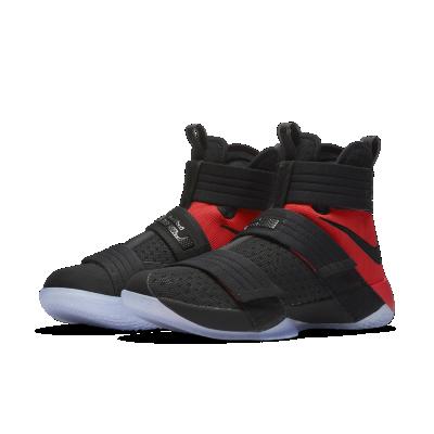 Nike Zoom LeBron Soldier 10 SFG Men's Basketball Shoe. Nike.com CA