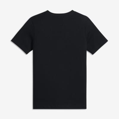 Hurley BB Stackfield Big Kids' (Boys') T-Shirt . Nike.com