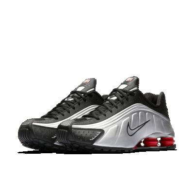 the latest 844a6 92a91 Nike Shox R4 Shoe. Nike.com CA