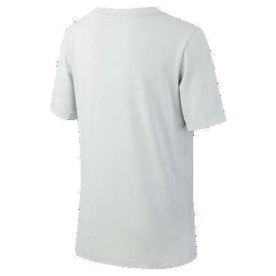 T shirt Cleveland Cavaliers City Edition Nike Dri FIT NBA Ragazzi